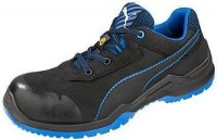 644220 Puma Argon Blue Low S3 ESD