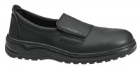 Abeba 1129 Microfiber occupational shoes