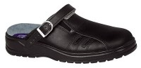 Abeba 1142 leather occupational shoes