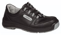 Abeba 1362 leather S2 safety shoes