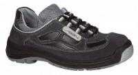 Abeba 1366 leather safety shoes S1