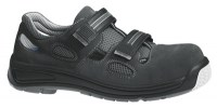 Abeba 1378 leather S1 safetyshoes