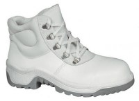 Abeba 1635 leather safetyshoes S3