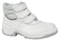 Abeba 1645 leather safetyshoes S3