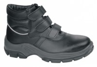 Abeba 1655 leather safetyshoes S3