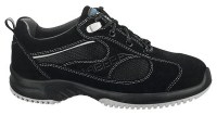 Abeba 1701 leather safetyshoes S1