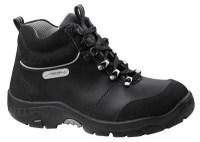 Abeba 2168 leather safetyshoes S2