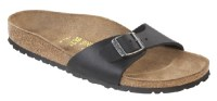 Birkenstock Madrid Bf slippers black