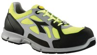 D-Flex LOW Bright S1P Lime-Grey