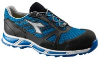 D-Trail LOW S1P Blue-Black 170960-C4749