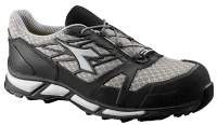 D-Trail LOW S1P Grey-Black 170960-C2539
