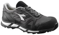 D-Trail LOW S3 Grey-Black 170970-C4664
