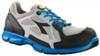 Diadora D-Flex LOW S1P Grey-Blue7