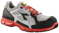 Diadora D-Flex LOW S1P Grey-Red
