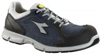 Diadora D-Flex LOW S3 Blue Denim-Grey