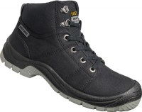 Safety Jogger Desert Black