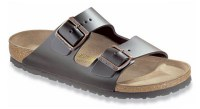 Birkenstock Arizona Bf sandals Dark brown
