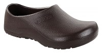 Birki Profi clogs brown