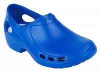 Wock everlite clogs blue