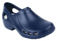 Wock everlite clogs navy