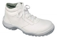 MTS Creon+ S2 safety shoes white