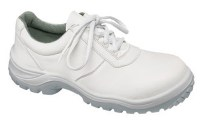 MTS Delphe S2 safety shoes white