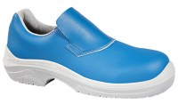 MTS Hydra S2 safety shoes blue/white