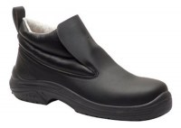 MTS Leos+ safety shoes S2 black