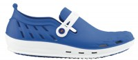 Wock Nexo clogs white/blue