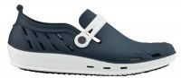 Wock Nexo clogs white/navy
